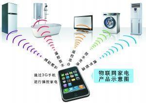 物联网开发/物联产品