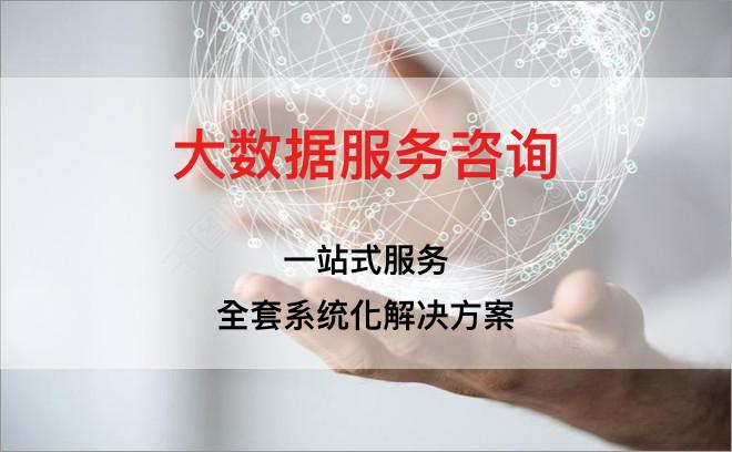 大数据咨询服务 数据分析 舆情分析