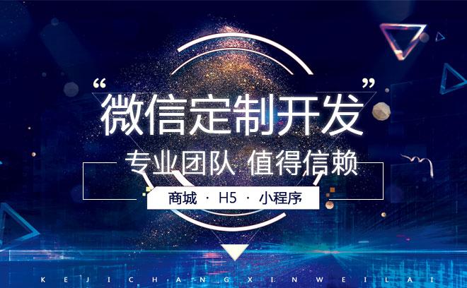 微商城 微官网 微功能 小程序 公众号 订阅号 服务号