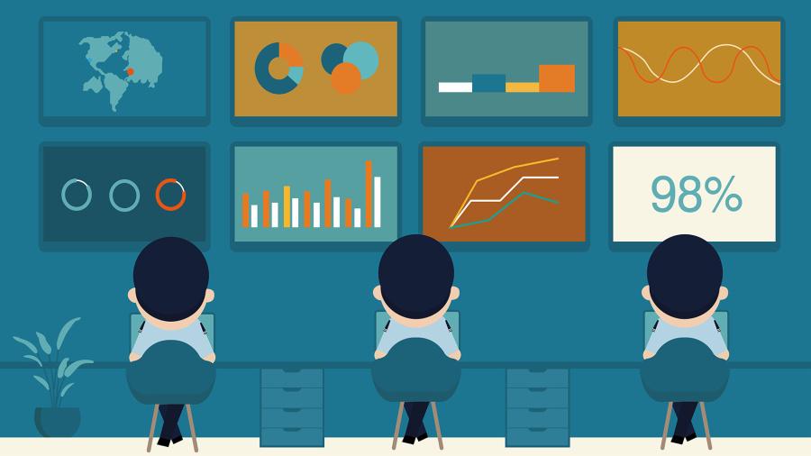 提供了从数据采集、数据处理、数据分析、 数据协作于一体的完整解决方案。