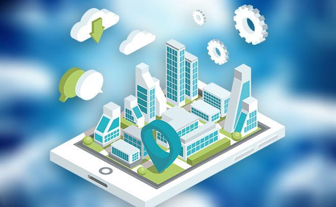 江苏智慧城市信息服务平台