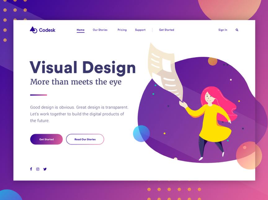 着陆页概念 - 视觉设计.png